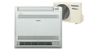 Heat-Pumps-Floor-Console