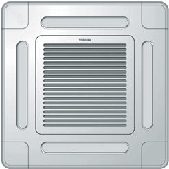 Toshiba-Heat-Pump-MUT-Compact-Cassette