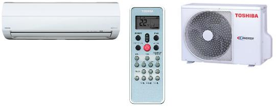 Toshiba-Heat-Pumps-SKV-Inverter